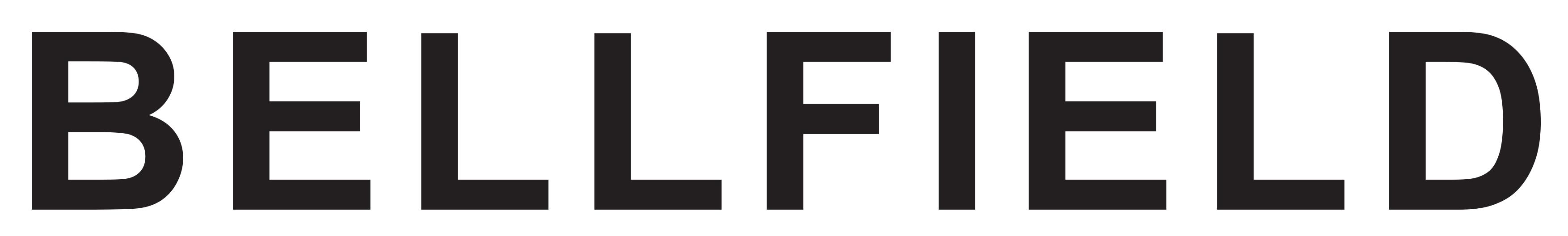 Bellfield-Logo
